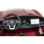 Электромобиль Harley Bella Mercedes-Benz GT R 4x4 MP4 - HL289-RED-PAINT-4WD-MP4