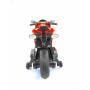 Детский электромобиль - мотоцикл Ducati Orange - SX1628-G-ORANGE