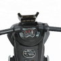 Детский электромотоцикл BMW Vision Next 100 - BQD-6188-BLACK