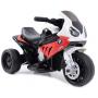Детский электромотоцикл BMW S1000RR Red (трицикл, 6V) - JT5188-RED