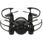 Радиоуправляемый мини-квадрокоптер MJX X919H Black WiFi FPV - MJX-X919H-BLACK