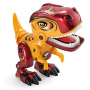 Интерактивный динозавр со светом и звуком - MY66-Q1203L-R