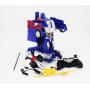 Радиоуправляемый трансформер Оптимус Прайм MZ Optimus Prime 1:14 - 2335P