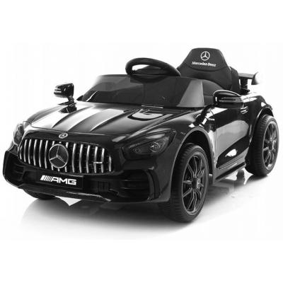 Детский электромобиль Mercedes-Benz GTR AMG 12V - BBH-0005-BLACK
