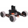 Радиоуправляемая боевая машина Keye Toys Space Warrior (лазер, диски) 2.4G - KT701