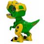 Интерактивный динозавр со светом и звуком - MY66-Q1203L-G