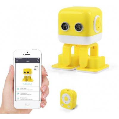 Интеллектуальный танцующий робот WLtoys Cubee F9 APP - WLT-F9