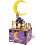 """Деревянный 3D конструктор - музыкальная шкатулка Robotime """"Midsummer Night's Dream"""" - AM306"""