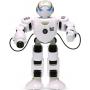 Радиоуправляемый робот Зет Альфа, ракеты-присоски, свет, звук - ZYA-A2739-1