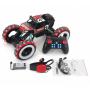 Радиоуправляемый джип для дрифта Yearoo (часы + пульт) 1:12 - 668-1A-RED