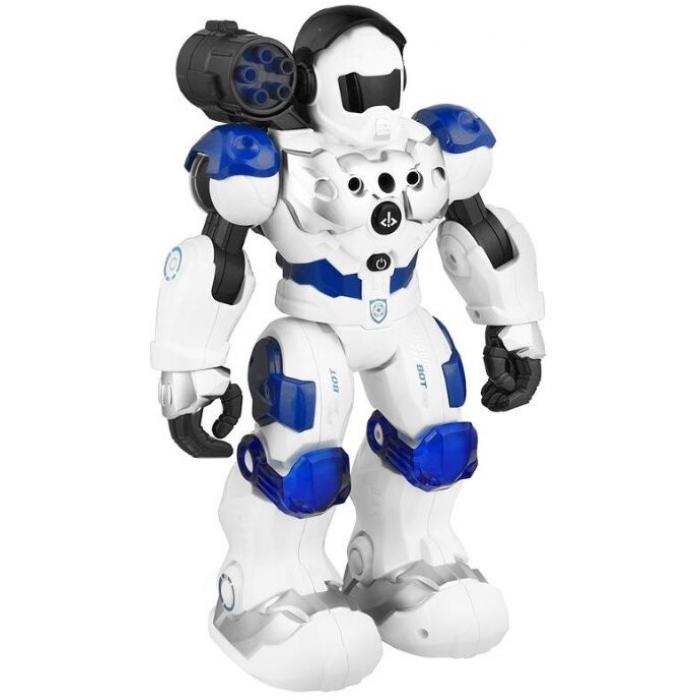 Радиоуправляемый робот Пультовод Альф (свет, звук, стрелы 5 шт) - ZYA-A2750