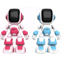 Радиоуправляемый робот Crazon Zero Robot 1801 - CR-1801