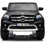 Электромобиль Mercedes-Benz X-Class 4WD MP4 - XMX606-BLACK-PAINT-MP4