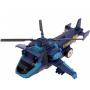 Радиоуправляемый вертолет трансформер 1:14 - MZ-2374P