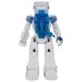 Робот интерактивный Эпсилон-Ти, эмоции на мониторе - ZYA-A2738