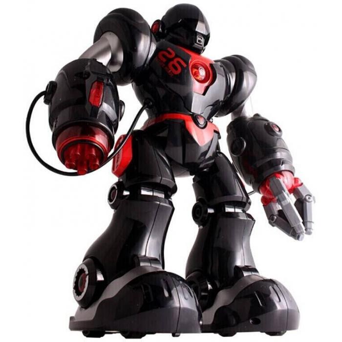 Радиоуправляемый робот Zhorya Кибервоин - ZYA-A2749 / 7088