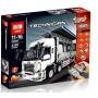 Конструктор King 23008 Wing Body Truck - Technic 1389