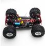 Радиоуправляемый джип HSP Brontosaurus 4WD 1:10 2.4G - 94111TOP-88033
