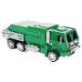 Радиоуправляемый робот трансформер MZ Военный грузовик 1:14 - 2809P