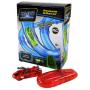 Радиоуправляемая машинка для гоночного трека в трубе (светится в темноте) - 022-8