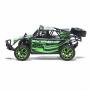 Радиоуправляемая багги X-Night GREEN 4WD 1:18 - 333-GS02B-G