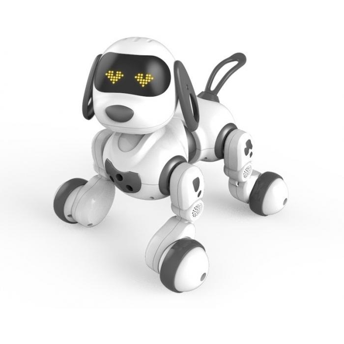 Радиоуправляемая собака-робот Smart Robot Dog ''Dexterity'' - 18011