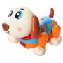 Детская интерактивная собака с набором доктора - 11032