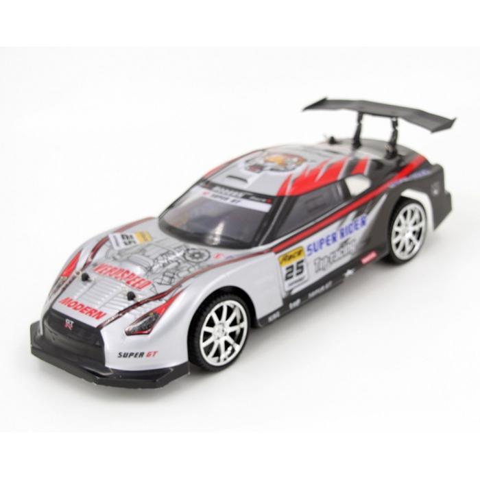 Радиоуправляемый автомобиль для дрифта Nissan 350Z GT 1:14 - 828-2