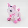 Радиоуправляемый робот Интерактивный Розовый Кот - 2059-R