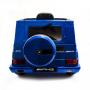 Детский электромобиль Mercedes Benz G63 LUXURY 2.4G - Blue - HL168-LUX