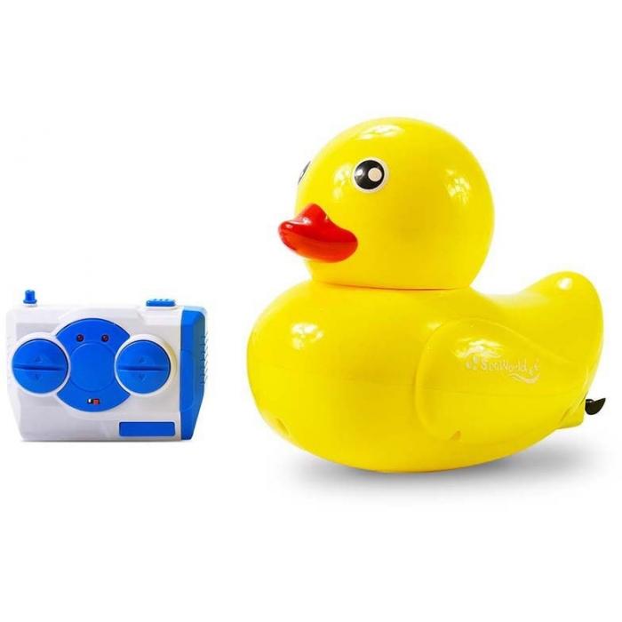 Радиоуправляемая водная игрушка MX ''Уточка'' - MX-0021-3