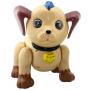 Радиоуправляемый робот собачка Умный Я (коричневый) - ZYA-2069