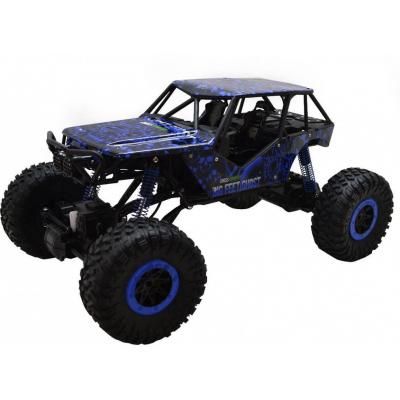 Радиоуправляемый краулер Rock Crawler 4WD RTR 1:10 2.4G - HB-P1002