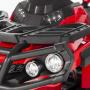 Детский квадроцикл Grizzly ATV Red 12V с пультом управления 2.4G- BDM0906