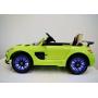 Электромобиль Mercedes-Benz SLS AMG Green - SX128-S