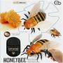Радиоуправляемый робот Пчела Honeybee - 9923