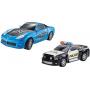Набор из двух радиоуправляемых машин Police Chase 1:20 - YD898-MJ1996B