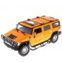Радиоуправляемая машина MZ Hummer H2 Yellow 1:10 - 2056A-Y