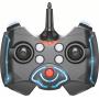 Радиоуправляемая боевая машина Keye Toys Space Warrior (лазер, диски) 2.4G - KT801