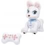 Радиоуправляемая собака-робот Корги (веселые мелодии, сказки) - ZYA-A2876