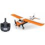 Радиоуправляемый самолет XK Innovations A600 (DHC-2 Beaver) 3D RTF с автопилотом - XK-A600