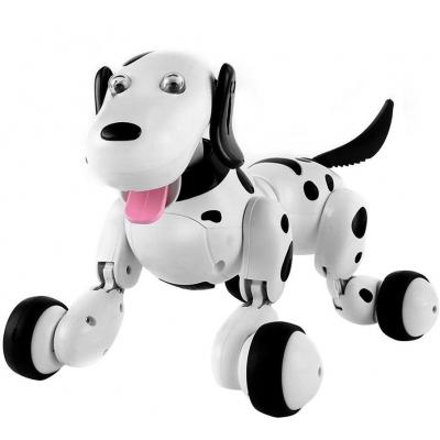 Радиоуправляемая умная собачка HappyCow Smart Dog