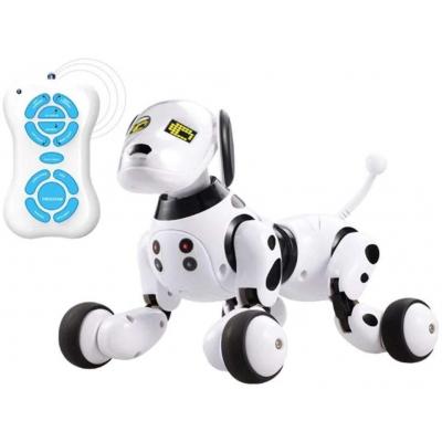 Радиоуправлемая интерактивная собачка RobotDog - 9007А
