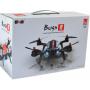 Радиоуправляемый квадрокоптер MJX Bugs 8 RTF 2.4G - B8