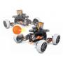 Радиоуправляемая боевая машина Keye Toys Space Warrior (лазер, пульки) 2.4G - KT702