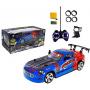 Радиоуправляемая машина дрифт Crazon 4WD, масштаб 1:14 - 333-P013