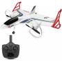 Радиоуправляемый самолет WL Toys Cessna-182 RTF 2.4G - X420