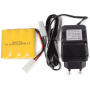 Радиоуправляемый экскаватор Double Eagle 1:20 2.4G - E511-003