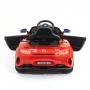 Детский электромобиль Mercedes Benz AMG GT R 2.4G - Red - HL288