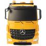 Радиоуправляемая бетомешалка Double E Mercedes-Benz Arocs 1:20 2.4G - E528-003
